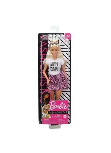 Barbie Büyüleyici Parti Bebekleri FBR37-GHW62 Renkli